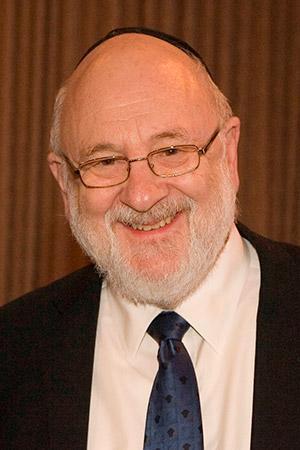 Rabbi Tzvi Hersh Weinreb