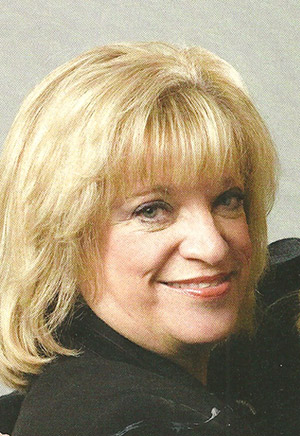 Susan Dudley (Photo Provided)