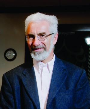 Chaim Landau is past president of the Baltimore Board of Rabbis and rabbi emeritus at Ner Tamid Congregation.