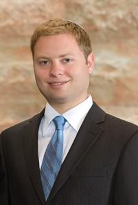 Matt Levinson, vice president,  Sol Levinson & Bros., Inc.