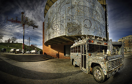The American Visionary Art Museum celebrates two decades of showcasing unique and self-taught intuitive artistry in all its forms.