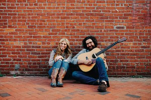 Doni Zasloff and Eric Lindberg will perform in Columbia on Dec. 20. ( Provided)