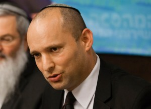 KnessetRotator