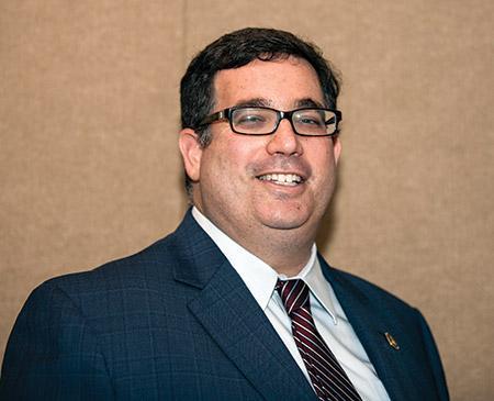 Howard Libit (Photo by Marc Shapiro)