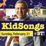 Kidsongs square image