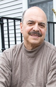 Del. Dan Morhaim (Justin Tsucalas)