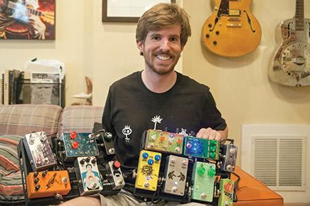 Matt Zuckerman (Photo by Marc Shapiro)