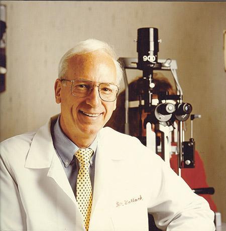 Dr. Irvin Pollack (Provided)
