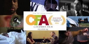 Debut of the Columbia Film Festival 1
