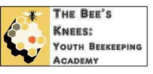bees knees banner sm