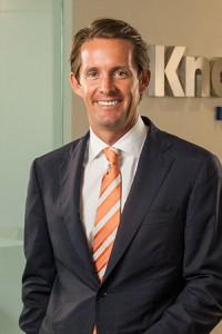 James Knott (Photo provided)