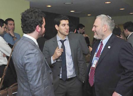 White House Names Weissman as Jewish Liaison
