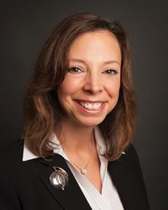 Michelle Ostroff (File photo)