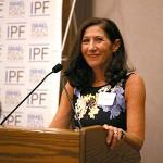 Susie Gelman (Israel Policy Forum)