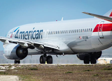 American Airlines discontinued its nonstop service from Philadelphia to Tel Aviv in January after six years, citing financial concerns. Jewish community and business leaders in Baltimore and Washington, who previously used the flight, have called for direct service from BWI. (iStock)