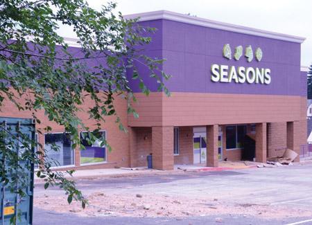 Seasons' Reasons: 'It'll Be Worth the Wait'