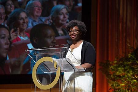 Destiny Watford (Goldman Environmental Prize)
