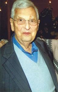 Leonard Sachs (Provided)