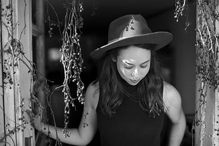 Rising star Sarah Jarosz will be one of the headliners at this summer's Susie's Cause Bluegrass-Folk festival at Oregon Ridge. (sarahjarosz.com)