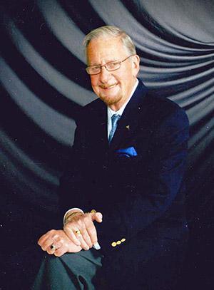 Alan Walden (Provided)