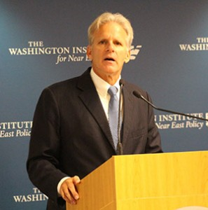 Michael Oren (Courtesy of the Washington Institute for Near East Policy)
