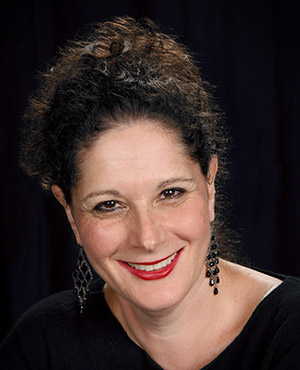 Rabbi Linda Joseph (Provided photo)