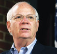 Ben Cardin (File photo)