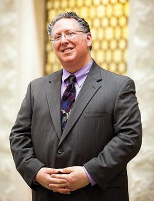 Rabbi Craig Axler (Photo provided)