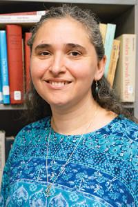 Rabbi Sonya Starr (Photo provided)