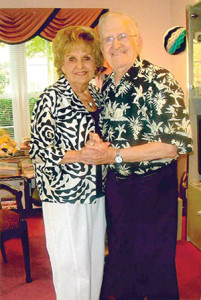 Rae and Sidney Bazensky just celebrated their 70th wedding anniversary. They were married on Sept. 1, 1946 in Baltimore, where they have lived all their lives. Rabbi Axelman officiated the service.  They have three children, seven grandchildren and 11 great-grandchildren. They are members of the B'nai B'rith Morris I. Feld Lodge and are active members of Mose Montefiore Anshe Emunah Congregation. (Provided)