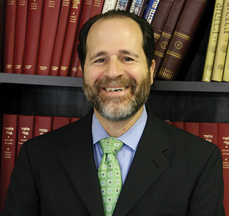 """When historians write about this period in time, they're going to call it the era of transition. We don't know when this era will conclude, and the only thing we can be sure of is the Jewish community will look nothing like it does [now] when this era began."" — Rabbi Kerry Olitzky, executive director of Big Ten Judaism, formerly known as the Jewish Outreach Institute"