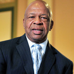 Elijah Cummings (File photo)