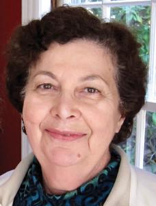 Barbara Pash Milsten
