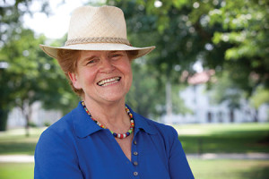 Deborah Lipstadt (Courtesy of Emory University)