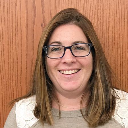 Amy Bree Becker (Photo provided)