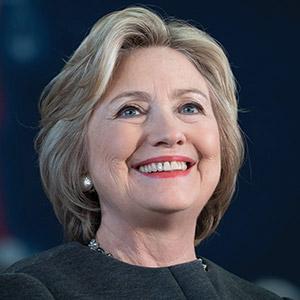 Hillary Clinton (Photo via Facebook )