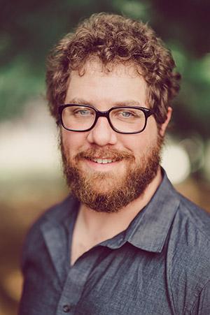 Mathew Klickstein (David Stuck)
