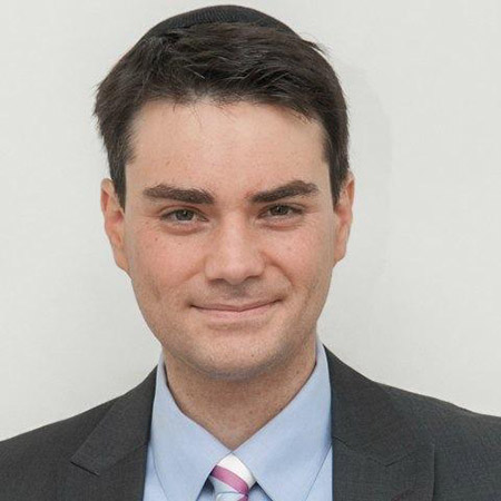 Ben Shapiro, Yair Rosenberg, and Jeffrey Goldberg are the three journalists targeted the most with anti-Semitic tweets.