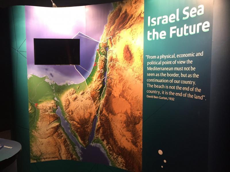 Protecting Israel s Coastline