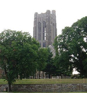 Baltimore City College (Golem88991 via Wikimedia Commons)