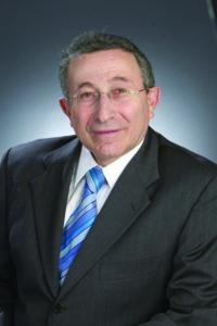 Rabbi Marvin Hier (Bart Bartholomew/SWC)