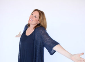 Comedian, writer and actress Judy Gold will be performing at the Gordon Center for the Performing Arts on Saturday, Jan. 28.
