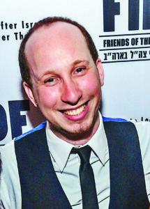 Michael Hantgan. (HoCo Photo)