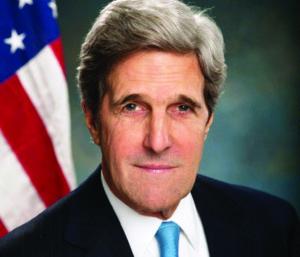 Secretary of State John Kerry (File photo)