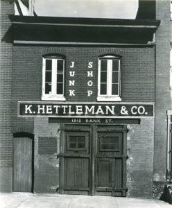 K. Hettleman & Co. (Ellen Kahan Zager)