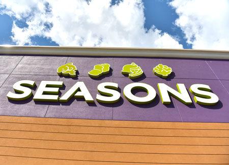 Seasons Set to Open Tuesday