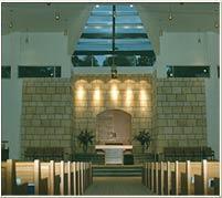 Har Sinai sanctuary