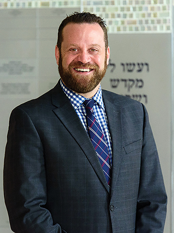 Rabbi Gruenberg