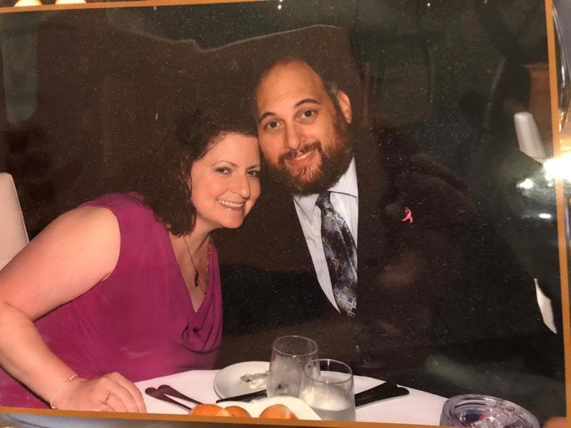 Engagements - Levenson-Lewkowicz - Baltimore Jewish Times