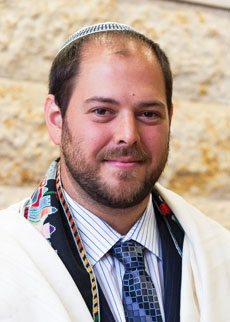 Rabbi Shapiro (courtesy)a